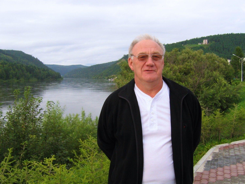 Сермягин Борис Анатольевич